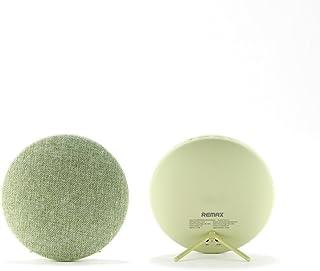 M9 Portable Wireless Speaker With Hands-free Calls Moon Bluetooth Speaker