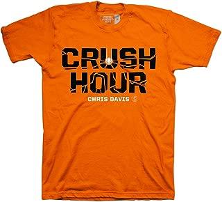 MLB Crush Hour T-Shirt