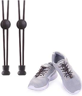 KATELUO elastisk snörning med snabblås snabblåssystem utan bindning för unik komfort, perfekt passform och starkt grepp