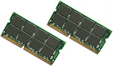 1GB 2x512MB PC133 SODIMM Dell Inspiron 4100 Memory (MAJOR BRANDS)