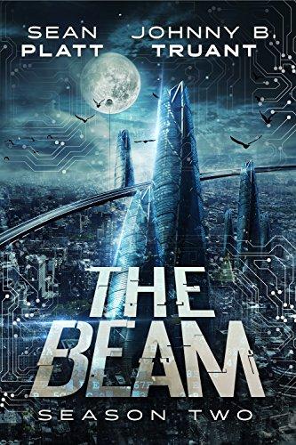 The Beam: Season Two (English Edition)