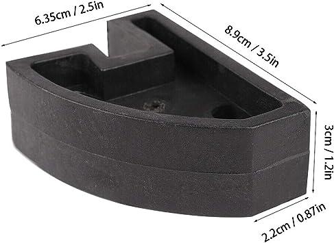 Besteu 3 Stücke Reifenmontiermaschine Auto Reifenmontiermaschine Wulstklemme Drop Center Rim Werkzeug Für Die Meisten Reifen Anwendung Garten