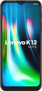 لينوفو K12 نوت ، 128 جيجا رام، 4 جيجا رام، ازرق