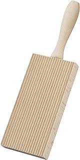 Cuisinox GNO-21, Gnocchi and Cavatelli Board, Wood