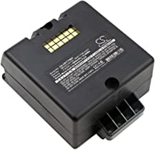 VINTRONS, Battery for CATTRON THEIMEG LRC, LRC-L, LRC-M, (2500mAh)