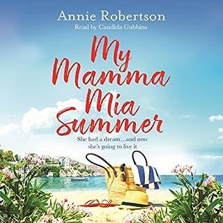 My Mamma Mia Summer cover art