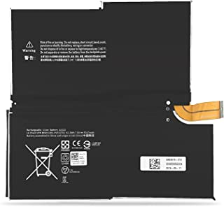 microsoft surface rt battery replacement