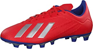 adidas x 18.4 flexible ground men's shoes