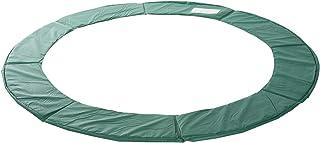 HOMCOM Cubierta de Proteccion Borde Cama elástica y Trampolines, diámetro ø 244