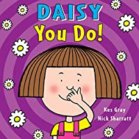 Daisy: You Do! (Daisy Picture Books)