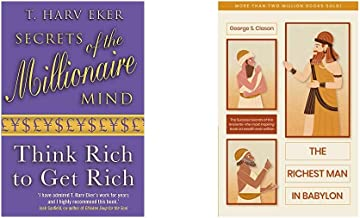 Secrets Of The Millionaire Mind + The Richest Man In Babylon