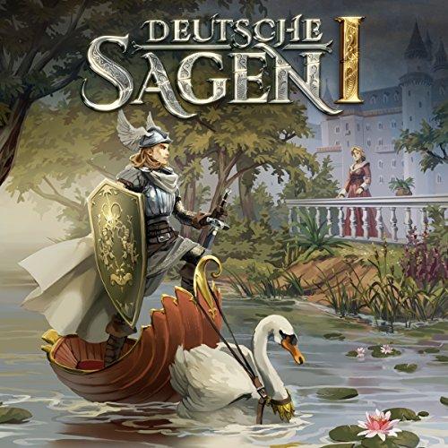 Deutsche Sagen 1 cover art