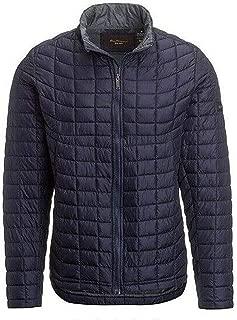 Ben Sherman Men's Quilted Lightweight Packable Puffer Coat