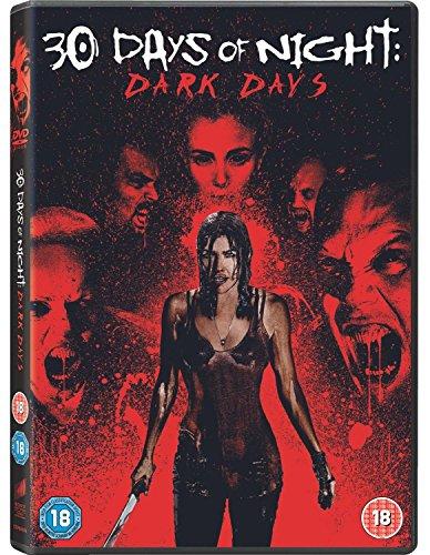 30 Days of Night: Dark Days [Reino Unido] [DVD]