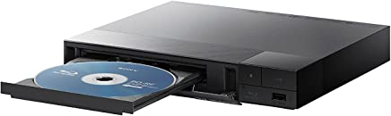 $53 Get Sony WIRED Streaming Blu-Ray/DVD Disc Player BDPS 1700 (Renewed)