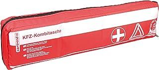 Cartrend 50212 KFZ väska Österrike, förbandsväska med varntrekant