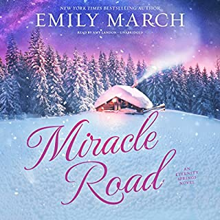 Miracle Road cover art