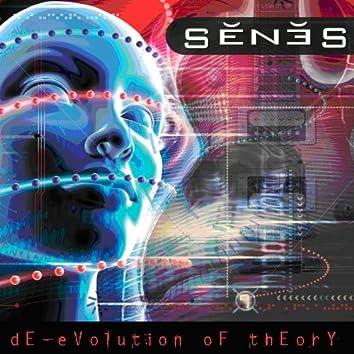 De-Evolution Of Theory