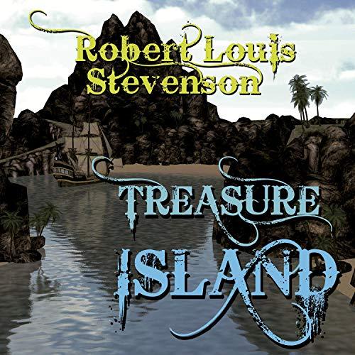 『Treasure Island』のカバーアート