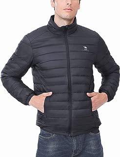 Best men's 800 down packable jacket Reviews