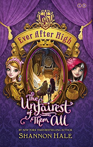 The Unfairest of Them All: Book 2