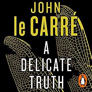 A Delicate Truth cover art