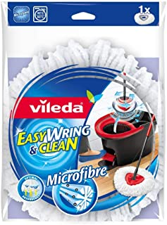 Vileda Easy Wring & Clean Spin Mop/Rotating Mop Refill