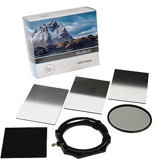 Lee Filters Deluxe Kit - Ultimate 100mm Landscape Starter Kit