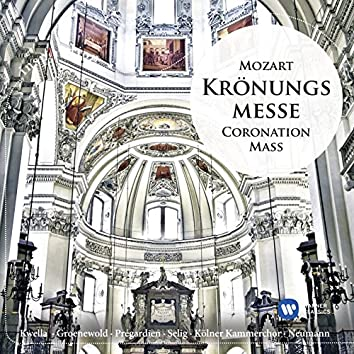 Mozart: Krönungsmesse