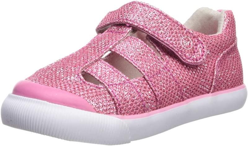 Stride Rite Kids Hadley Sneaker Sandal
