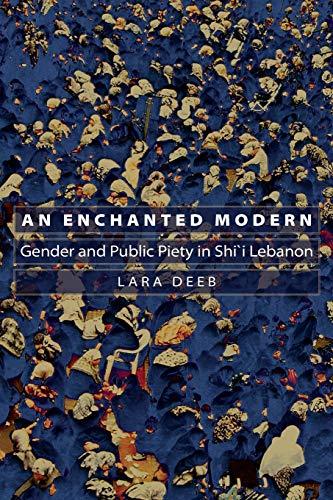 An Enchanted Modern: Gender and Public Piety in Shi'i Lebanon (Princeton Studies in Muslim Politics, 41)