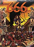 666 - Tome 03 - Demonio fortissimo