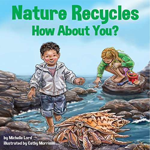 Nature Recycles - How About You? copertina