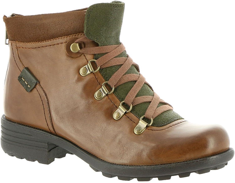 Rockport Women's Ch Brunswick Alpine shoes