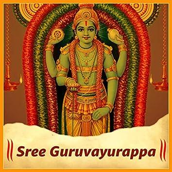 Sree Guruvayurappa