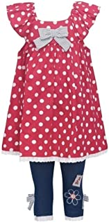 red polka dot dress for kids