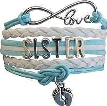 Best infinity sister bracelets Reviews