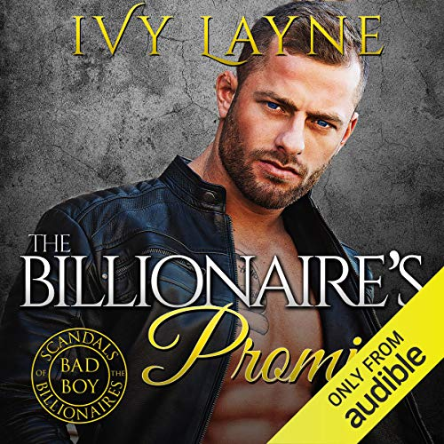The Billionaire's Promise audiobook cover art