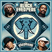 Elephunk [2 LP]