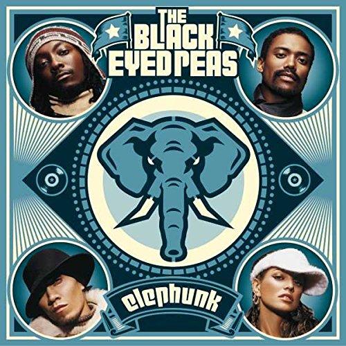 Elephunk [Vinyl LP]