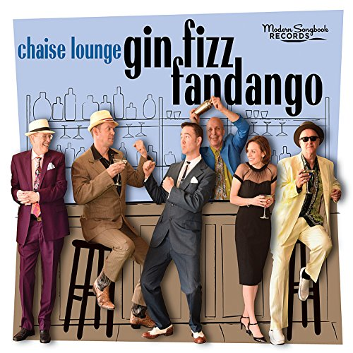 Gin Fizz Fandango