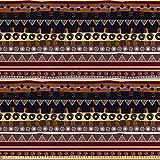 ABAKUHAUS afrikanisch Stoff als Meterware, Ethnische