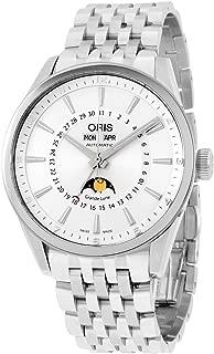 Artix Complication Silver Dial Automatic Men's 42 mm Watch 91576434031MB