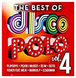 best fisher apk hack  The Best Of Disco Polo vol. 4 [2CD]