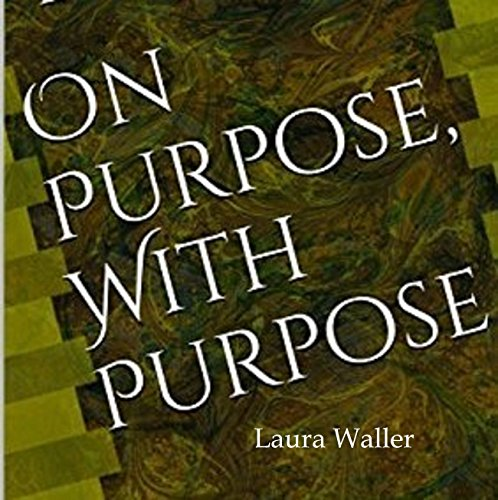 On Purpose, with Purpose audiobook cover art