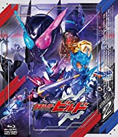 仮面ライダービルド Blu‐ray COLLECTION 2 [Blu-ray]