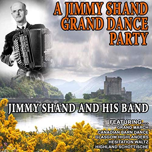 Jimmy Shand & His Band