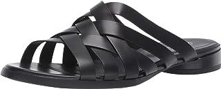 ECCO Women's Flat Slide Sandal, Medium