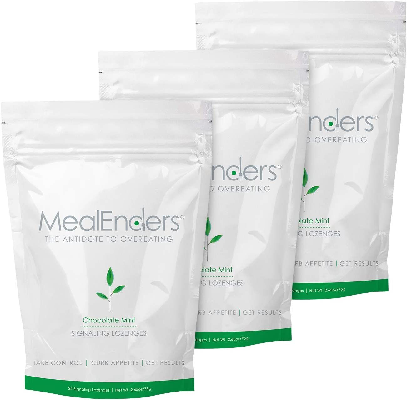 MealEnders Cravings Control sale Lozenges Overeating Cra Curb Max 44% OFF Stop