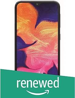 (Renewed) Samsung Galaxy A10 (Black, 2GB RAM and 32GB)